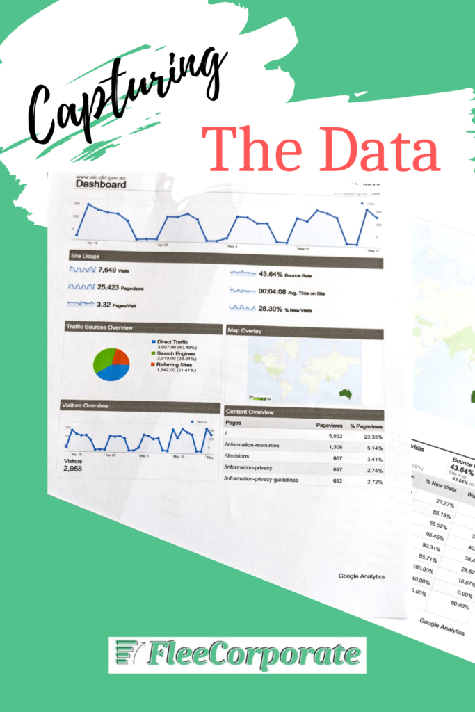 analytics for small business_capturing the data