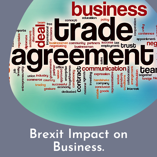 Brexit Impact on Business - A costing view